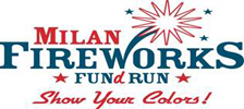 Fireworks Fund Run